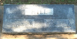 Jessie Marie <i>Kirk</i> Hill