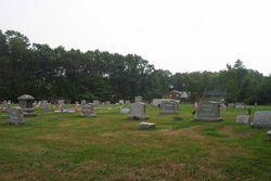 Roseto Presbyterian Cemetery