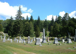 Cornwall Cemetery