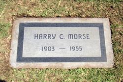 Harry Clark Morse