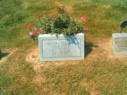 Helen <i>Seddon</i> Atherton