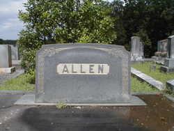 Dolet <i>Strickland</i> Allen