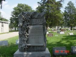 Mary Elizabeth <i>Crawford</i> Barker