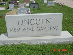 Lincoln Memorial Gardens