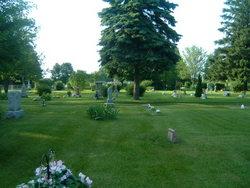 Algoma Township Cemetery