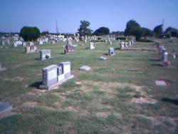 Killeen City Cemetery