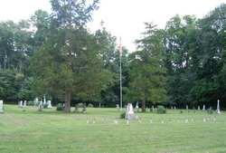 Stonebraker Cemetery