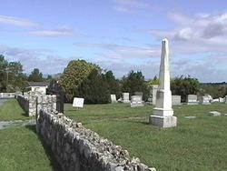Reliance Cemetery