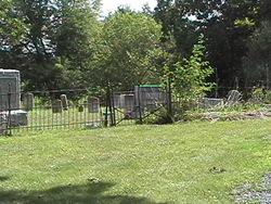 Reliance United Methodist Church Cemetery