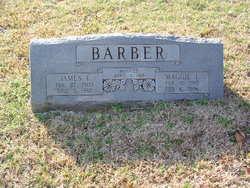 James E. Barber