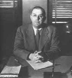 Joseph Ignatius Breen