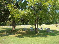 Caddo Valley Cemetery