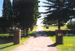 Poy Sippi Cemetery
