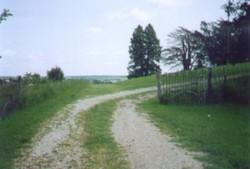 Oto Cemetery