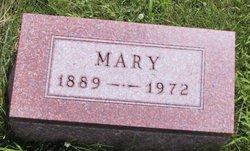 Mary <i>Clouse</i> Deardorff
