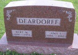 Amy I Deardorff