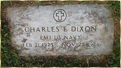 Charles Edward Dixon