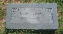 Eli Clinton Byars