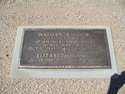 Nathan Edward Cook