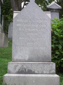 Horace Capron