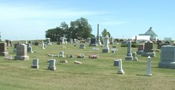 Hieronymus Cemetery
