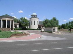 Hansens Desert Hills Memorial Park & Mortuary