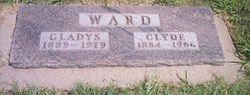 Clyde Spencer Ward