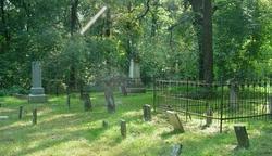 Shambaugh Cemetery