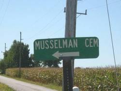 Musselman Cemetery