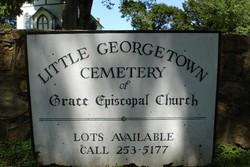 Little Georgetown Cemetery
