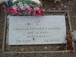 Charles Edward Carroll