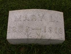 Mary Louise <i>Wallace</i> Askren