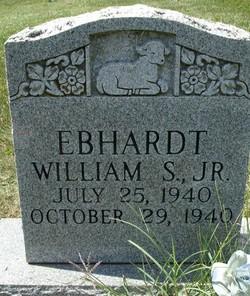 William S. Ebhardt, Jr