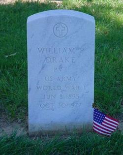William P. Drake