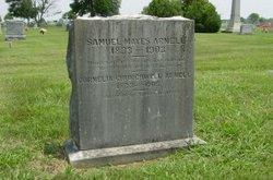 Samuel Mayes Arnell