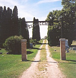 Welsh Cemetery