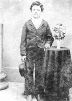 Louis Peter Herbold