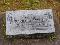 Marie Barbara <i>Isch</i> Poirot