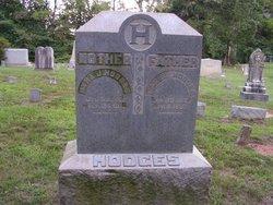 Myra J. <i>Abel</i> Hodges