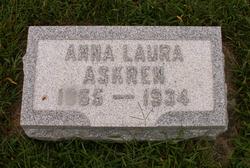 Anna Laura <i>Huntington</i> Askren