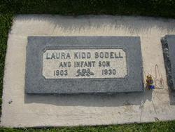 Laura Delilah <i>Kidd</i> Bodell