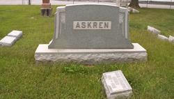 Henrietta Jane Askren