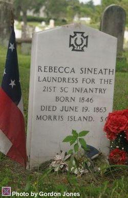 Rebecca Sineath