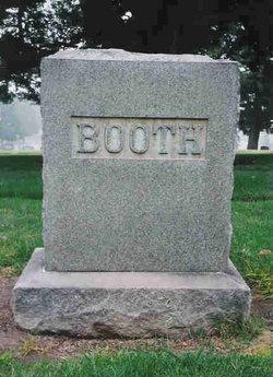 Elmer Booth