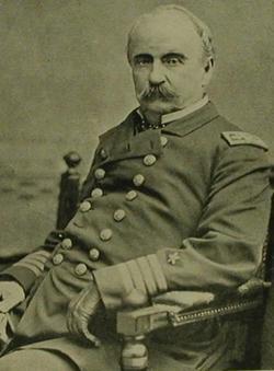 James Thorington