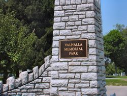Valhalla Memorial Park and Mausoleum