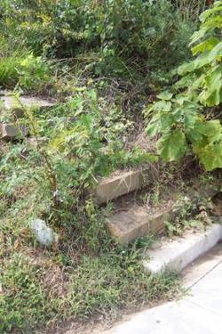 Sugaw Creek Presbyterian Church Cemetery #02