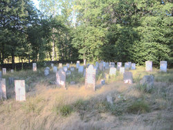 Gallow Hills Cemetery