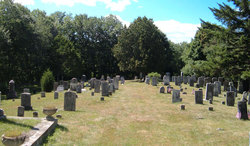 Beaver Bog Cemetery