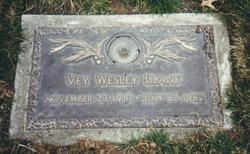 Vey Wesley Blank